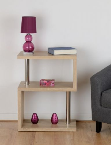 Charisma 3 Shelf Unit
